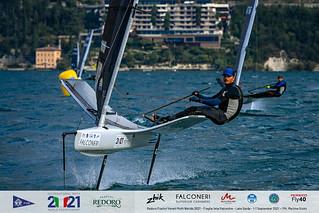 Fraglia Vela Malcesine_2021 Moth Worlds-3649_Martina Orsini