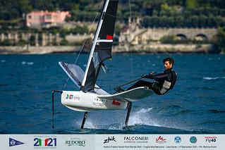 Fraglia Vela Malcesine_2021 Moth Worlds-3456_Martina Orsini