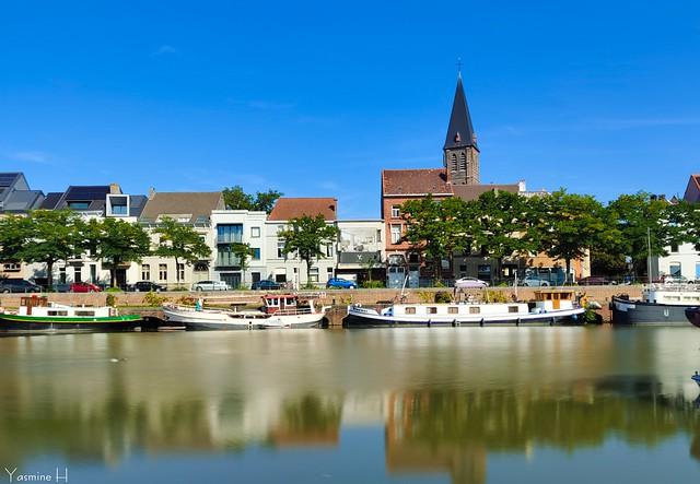 10129 - Port ganda Ghent
