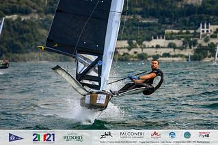 Fraglia Vela Malcesine_2021 Moth Worlds-2976_Martina Orsini