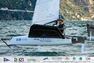 Fraglia Vela Malcesine_2021 Moth Worlds-2803_Martina Orsini