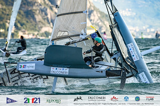 Fraglia Vela Malcesine_2021 Moth Worlds-2802_Martina Orsini