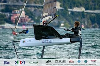 Fraglia Vela Malcesine_2021 Moth Worlds-2753_Martina Orsini