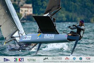 Fraglia Vela Malcesine_2021 Moth Worlds-2746_Martina Orsini