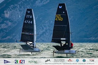 Fraglia Vela Malcesine_2021 Moth Worlds-2683_Martina Orsini