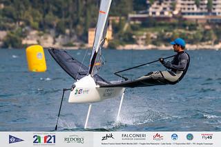Fraglia Vela Malcesine_Moth Worlds 2021_Angela Trawoeger_K3I8554