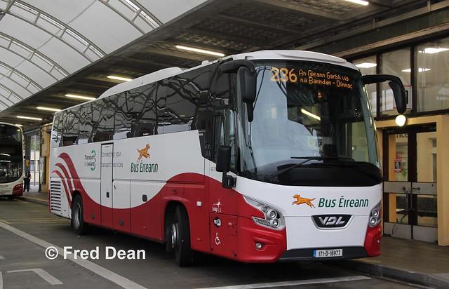 Bus Éireann LC 319 (171-D-16977).