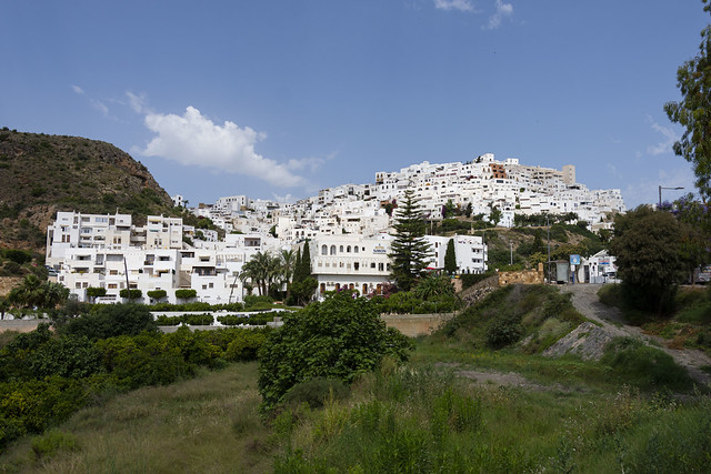 Mojácar