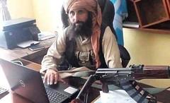 Afganistan Merkez Bankası Başkanı Hacı Muhammed İdris Oldu