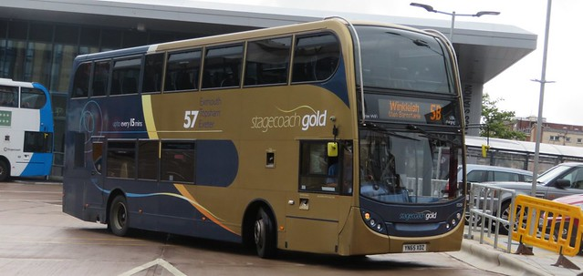 Stagecoach South West 15259