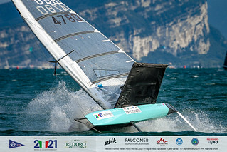 Fraglia Vela Malcesine_2021 Moth Worlds-3789_Martina Orsini