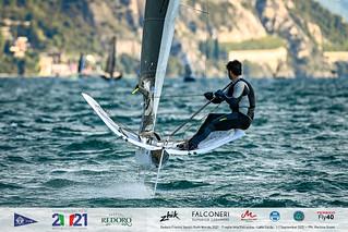 Fraglia Vela Malcesine_2021 Moth Worlds-2769_Martina Orsini