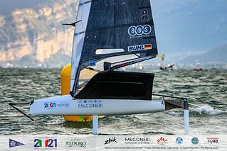 Fraglia Vela Malcesine_2021 Moth Worlds-2690_Martina Orsini