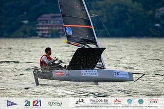 Fraglia Vela Malcesine_2021 Moth Worlds-2666_Martina Orsini