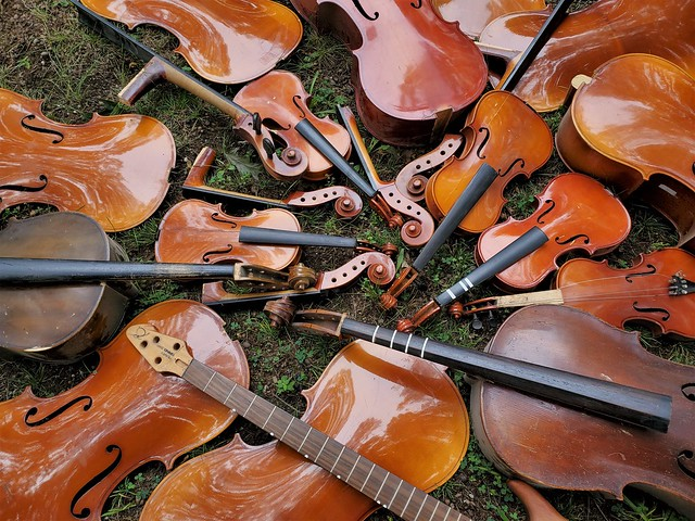 Array of Instruments