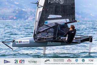 Fraglia Vela Malcesine_Moth Worlds 2021_Angela Trawoeger_K3I8402