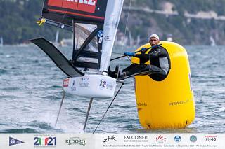 Fraglia Vela Malcesine_Moth Worlds 2021_Angela Trawoeger_K3I8131