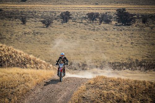 Kalahari Rally 2021 Stage 5