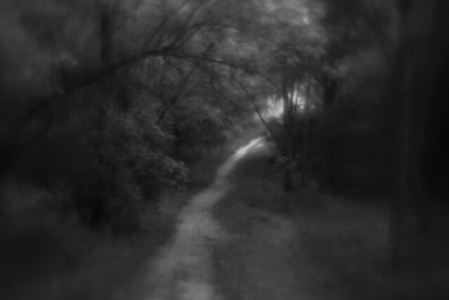 Grey Path