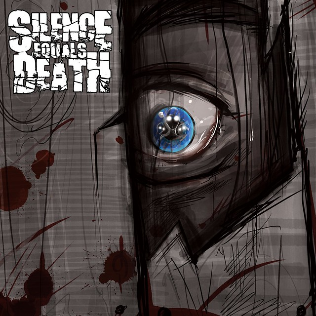 Album Review: Silence Equals Death – I'll See You On The Other Side