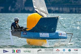 Fraglia Vela Malcesine_2021 Moth Worlds-3800_Martina Orsini