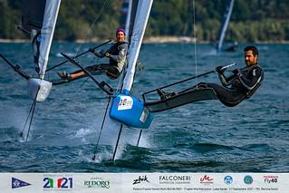 Fraglia Vela Malcesine_2021 Moth Worlds-3486_Martina Orsini