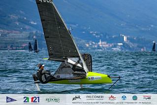 Fraglia Vela Malcesine_2021 Moth Worlds-3353_Martina Orsini