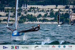 Fraglia Vela Malcesine_2021 Moth Worlds-3016_Martina Orsini