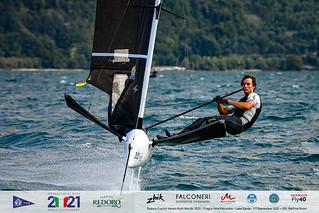 Fraglia Vela Malcesine_2021 Moth Worlds-2962_Martina Orsini