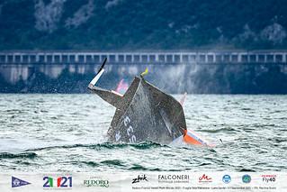 Fraglia Vela Malcesine_2021 Moth Worlds-2787_Martina Orsini