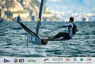 Fraglia Vela Malcesine_2021 Moth Worlds-2773_Martina Orsini