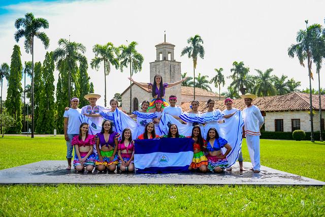Fiesta Panamericana Virtual 2021