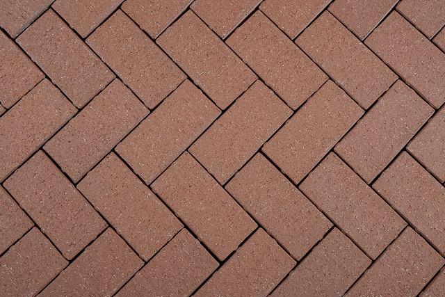 Admiral Red Paver