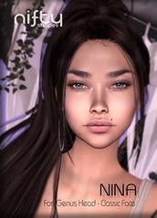 :NiFty: NINA shape for GENUS Classic