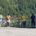 04.09.2021 - Markierversuch Klein Melchtal