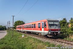 VT 628 624 Interregional