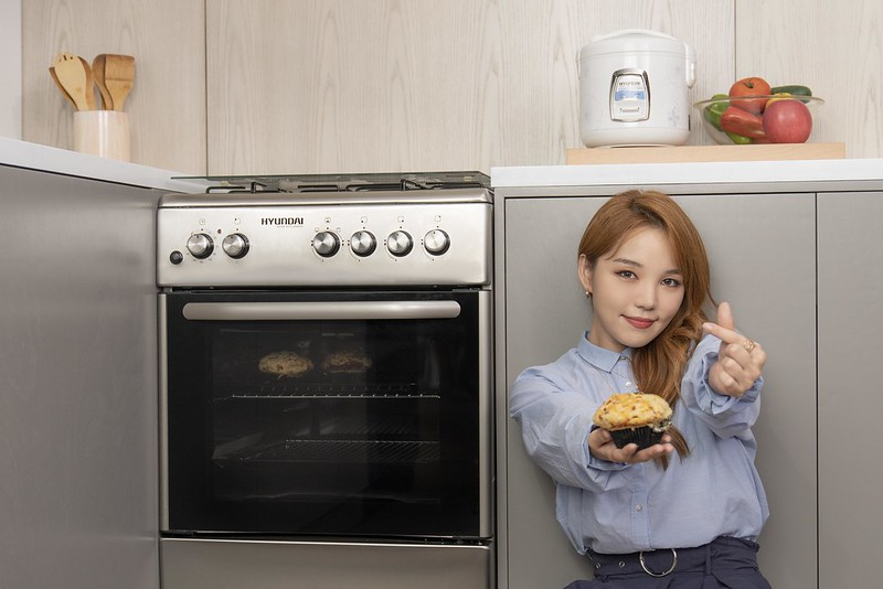 Dasuri Choi X Hyundai Home Appliances 3