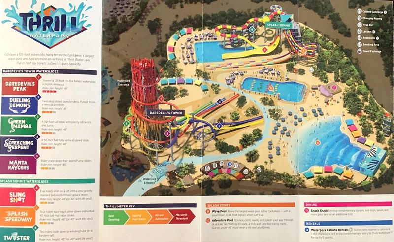 ThrillWaterparkMap