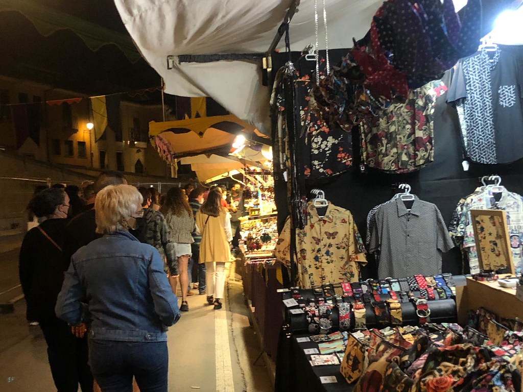Mercado medieval 2021 (4)