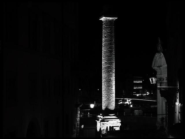 Notte Romana II