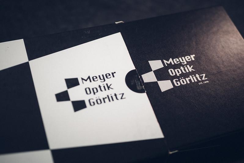 Meyer optik görlitz 德國 梅耶