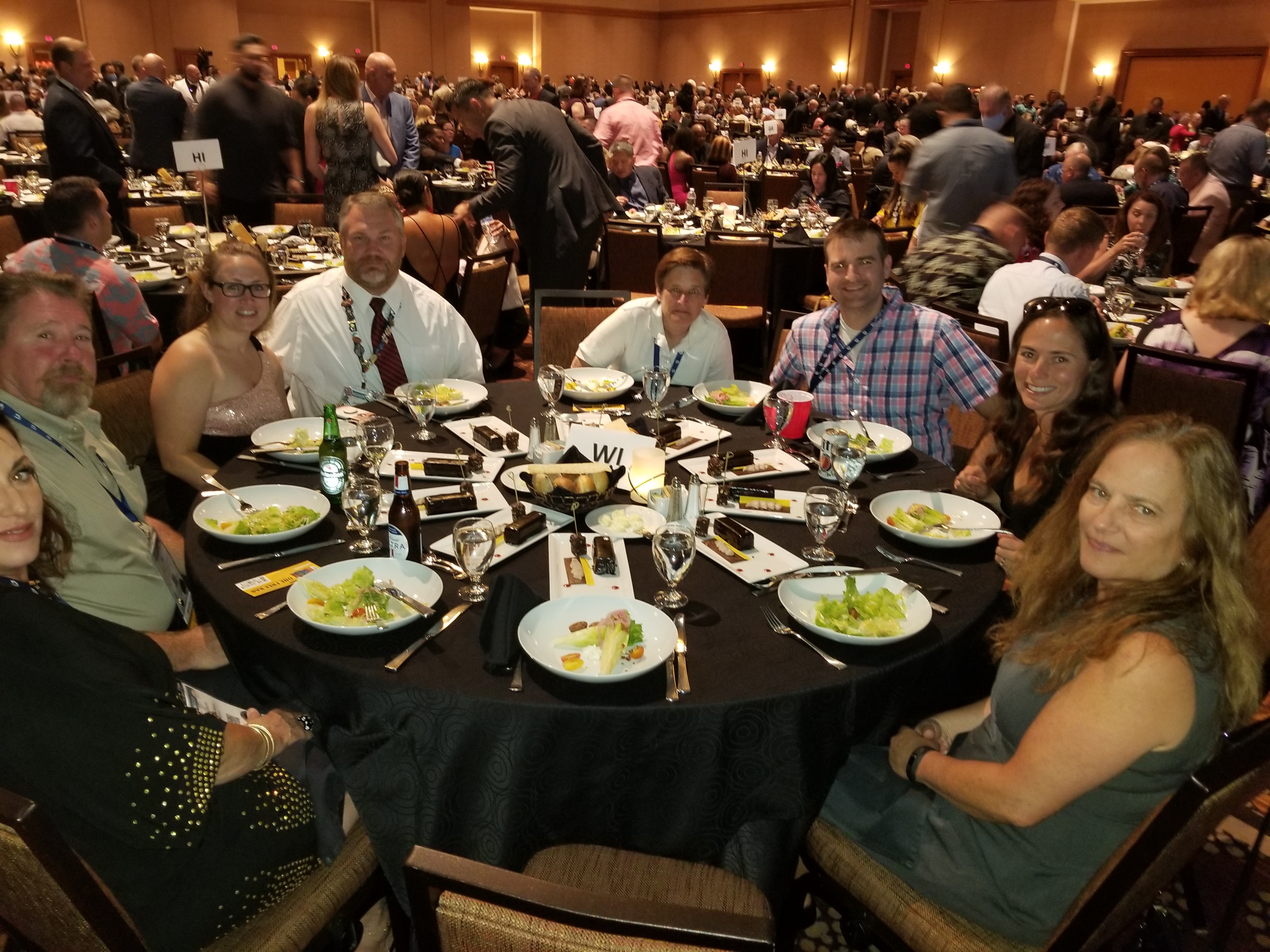 2021 NGAUS Conference- Las Vegas