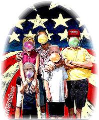 America 11 settembre