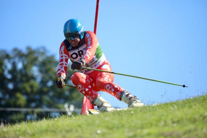 MS v travním lyžování: Jan Němec vybojoval patnáctý titul mistra světa!