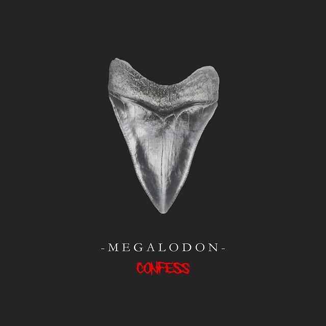 Iranian/Norwegian Quintet Confess Unveil New Single 'Megalodon'