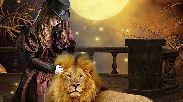 How to Make a Leo Woman Fall in Love | Eastrohelp.com
