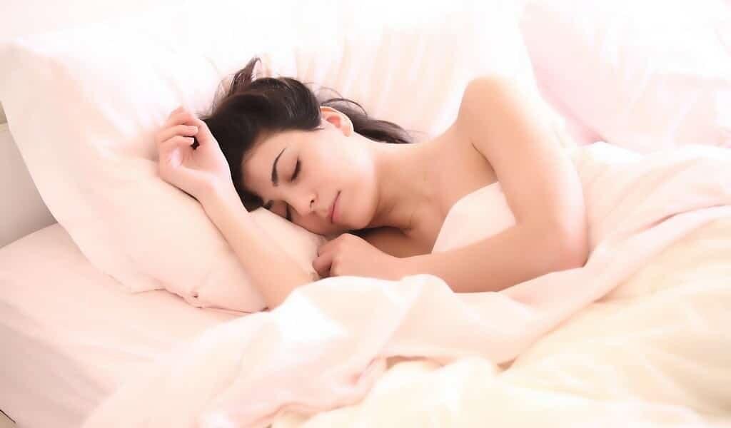 La récupération du temps de sommeil associée à une meilleure alimentation