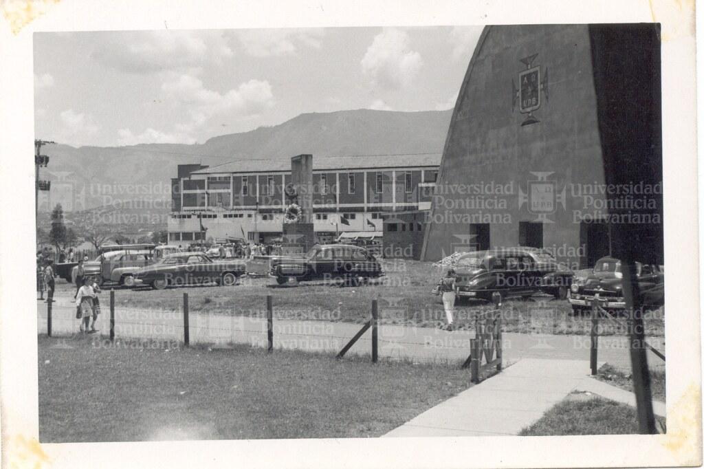 Fotos históricas UPB