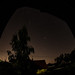 nightview from my bedroom