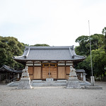 20210811 South-Anjo Shrines 9